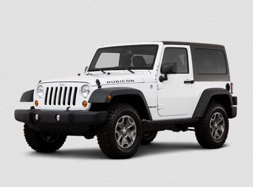 2017 White Jeep Wrangler Rubicon Jpg